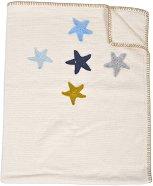 Бебешко одеяло - Five Stars - продукт