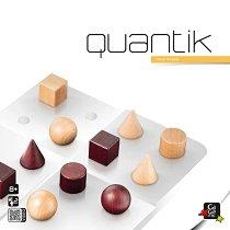 Quantik Classic - Логическа игра -