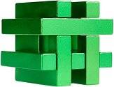 Зелен куб -