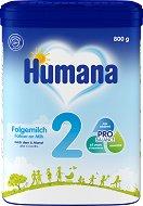 Преходно мляко - Humana 2 -