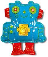 """Уший си сам - Електрическа верига - Творчески образователен комплект от серията """"Steam Powered Kids"""" - играчка"""