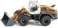 Булдозер - Liebherr L 566 4-Wheel loader -