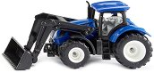 Трактор - New Holland -