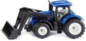 Трактор - New Holland - играчка