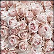 Салфетки за декупаж - Рози