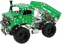 Камион - Mercedes Benz Unimog - играчка