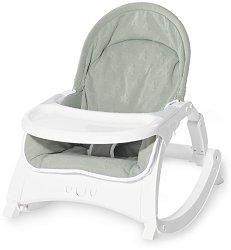 Бебешки шезлонг 3 в 1 - Alex 2021 -