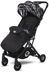 Лятна бебешка количка - Myla -