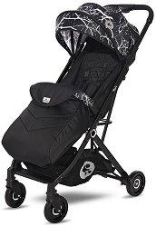 Лятна бебешка количка - Myla - количка
