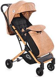 Лятна бебешка количка - Fiona -