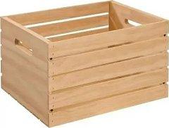 Дървена щайга - Adeptus