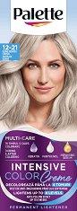 Palette Intensive Color Creme Lightener - Изрусител за коса - нокторезачка