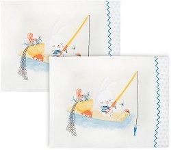Калъфки за възглавница -