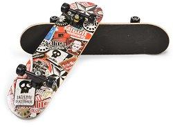 Скейтборд - 3006 B1 -