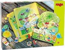 Овощна градина - играчка