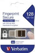 USB 3.2 флаш памет 32 GB - Secure