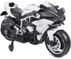 Детски акумулаторен мотор - Ninja Duo -