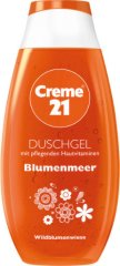 Creme 21 Blumenmeer Shower Gel - продукт