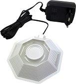 Електрически капан за дървеници - Bug Dome - Комплект с 3 капана