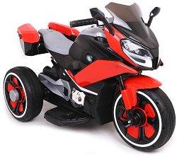 Детски акумулаторен мотор - Cairo -
