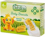 Bebelan - Бебешки бишкоти - шише