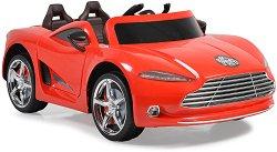 Детска акумулаторна кола - Glory -