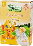 Bebelan - Бебешки гранулирани бишкоти -