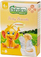 Bebelan - Бебешки гранулирани бишкоти - пюре