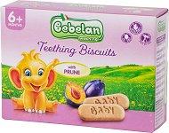 Bebelan - Бебешки бисквити със слива - пюре