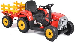 Детски акумулаторен трактор - Farmer -