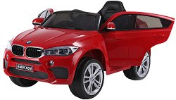 Детски акумулаторен джип - BMW X6M -
