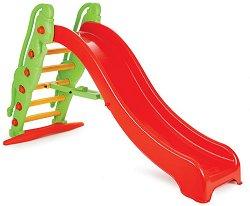 Детска пързалка - Маймунка - играчка