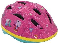 Детска каска - Пепа Пиг - продукт
