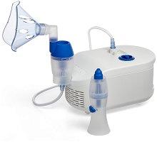 Компресорен инхалатор с назален душ - C102 Total -
