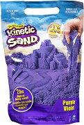 Кинетичен пясък - играчка