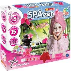 СПА Zen - образователен комплект