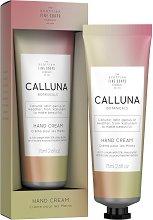 Scottish Fine Soaps Calluna Botanicals Hand Cream -