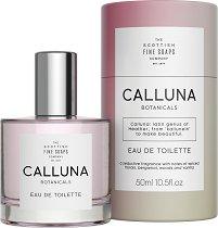 Scottish Fine Soaps Caluna Botanicals EDT -