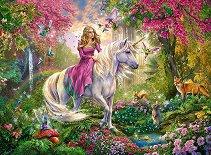 Вълшебна разходка -