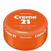 Creme 21 Original - Крем за лице и тяло с провитамин B5 - балсам