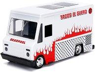 Камион за храна - Deadpool -