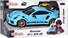 Кола гараж - Porsche 911 GT3 RS -