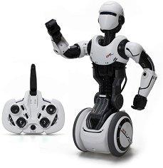 Робот - O.P. One -
