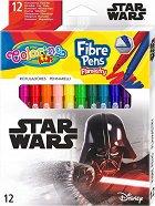Флумастери - Star Wars