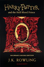 Harry Potter and the Half-Blood Prince: Gryffindor Edition - продукт