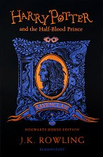 Harry Potter and the Half-Blood Prince: Ravenclaw Edition - продукт