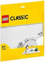 LEGO: Classic - Универсална основа за конструктори - играчка