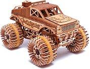 Monster Truck -
