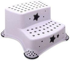 Детско стъпало за баня - Stars -