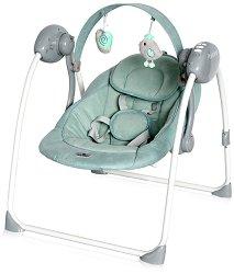Бебешка люлка - Portofino 2021 -